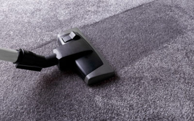 6 Reasons to Keep Your Carpets Clean