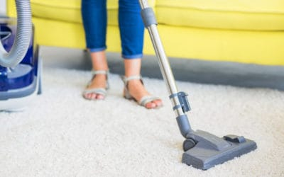 How to Deep Clean your Carpet With Homemade Products