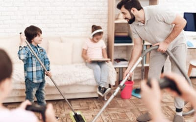 How  to Prepare Your Home for Professional Carpet Cleaning